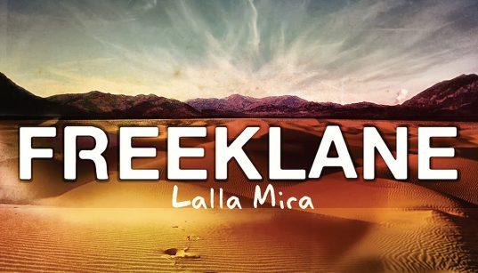 freeklane lalla mira